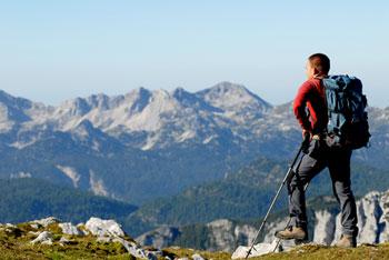 Backpacking: Tips som gjør din tur bedre