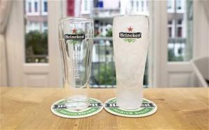 Kalde glass gjøre det mye enklere å holde ølen kald gjennom sommertimene