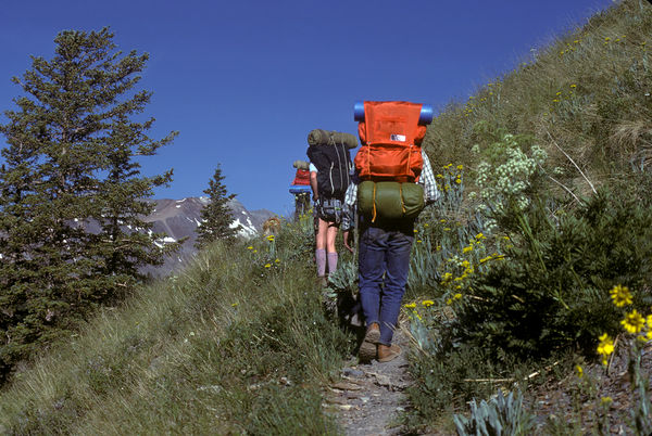 Backpacking: 6 tips når du backpacker