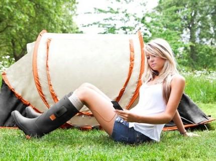 9-ish ting som bare er ok på festival