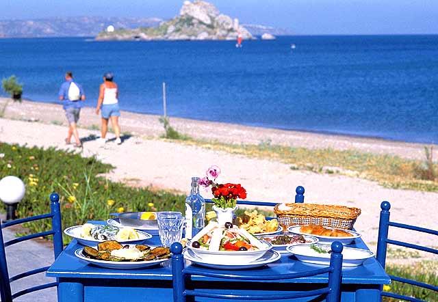 De fem beste øyene i Hellas – Kos