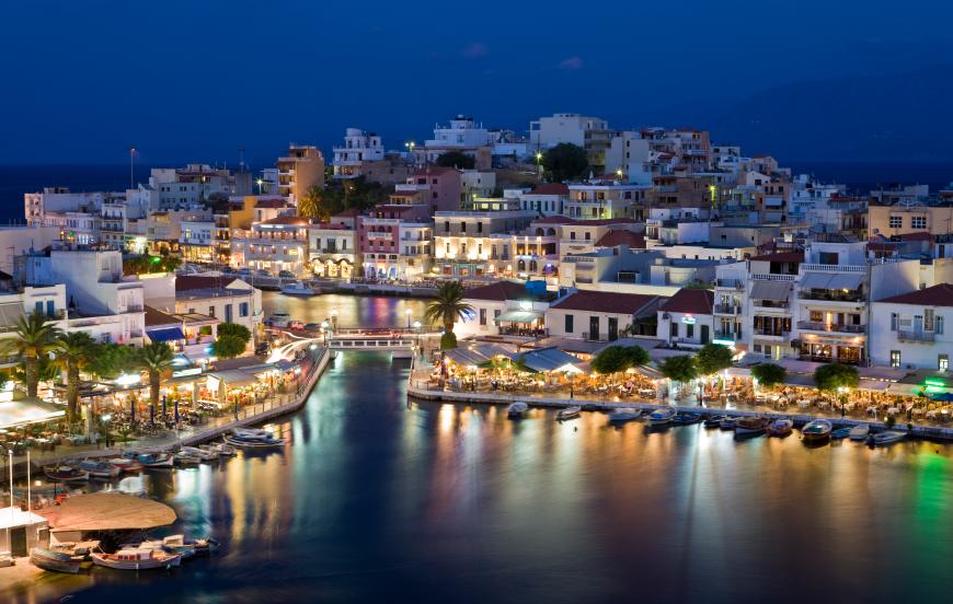 De fem beste øyene i Hellas – Kreta