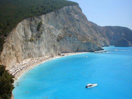 De fem beste øyene i Hellas: Lefkas