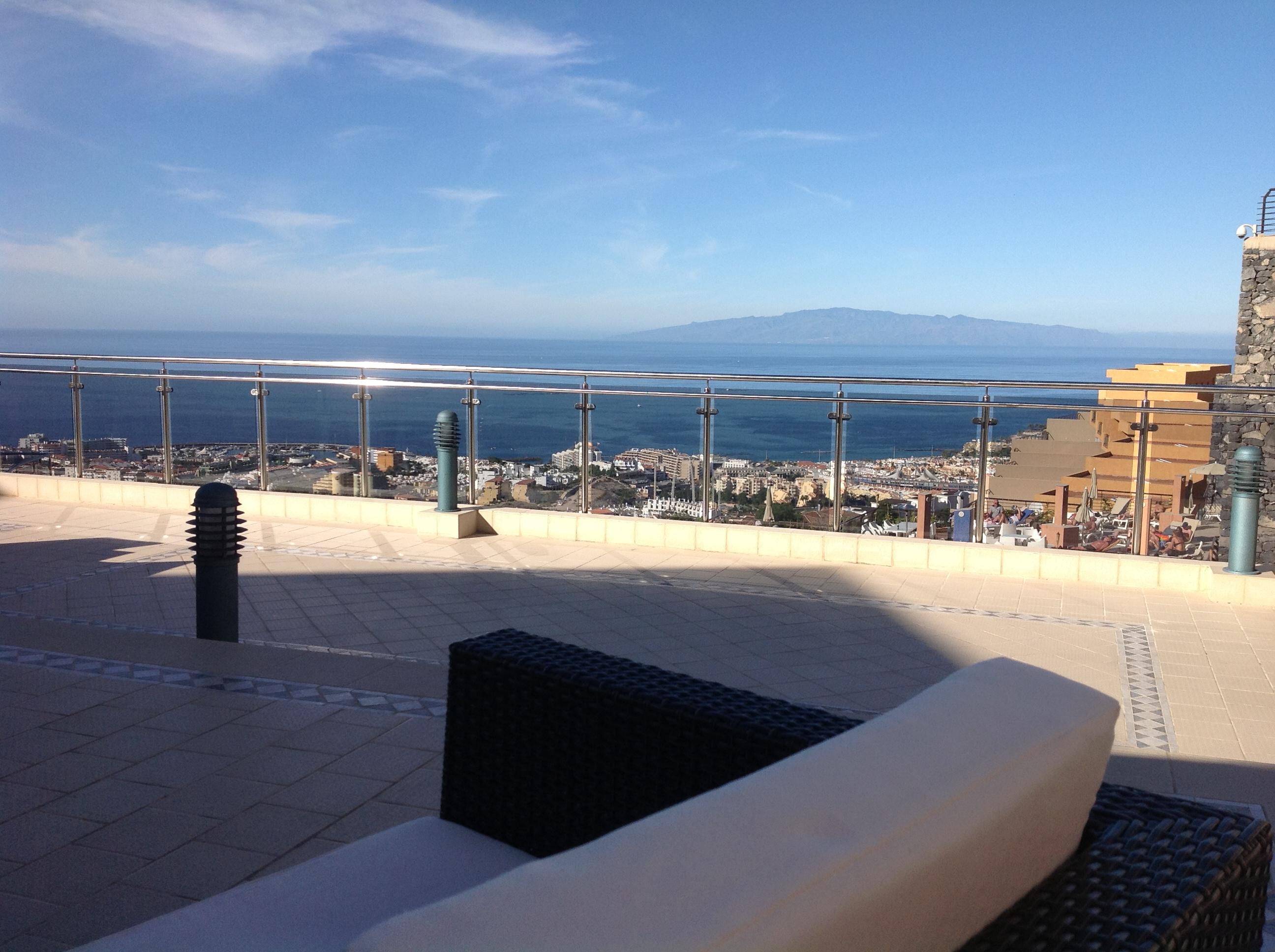Tenerife: Dagstur med bil