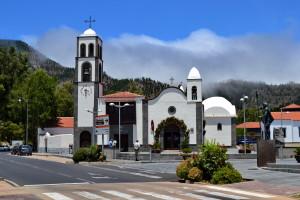 Kirke Santiago del Teide