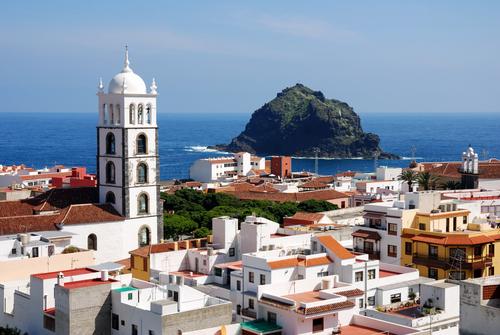 Tenerife: Garachico