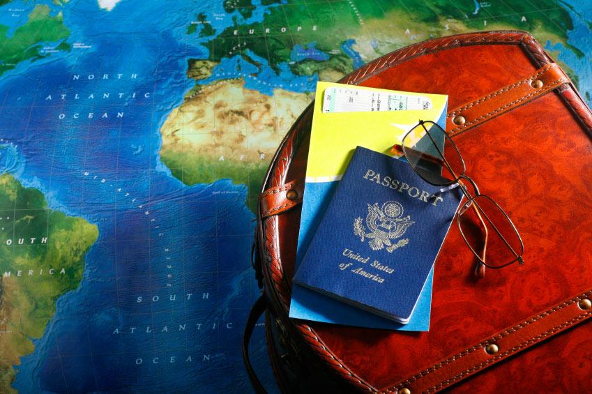 Kredittkort i utlandet