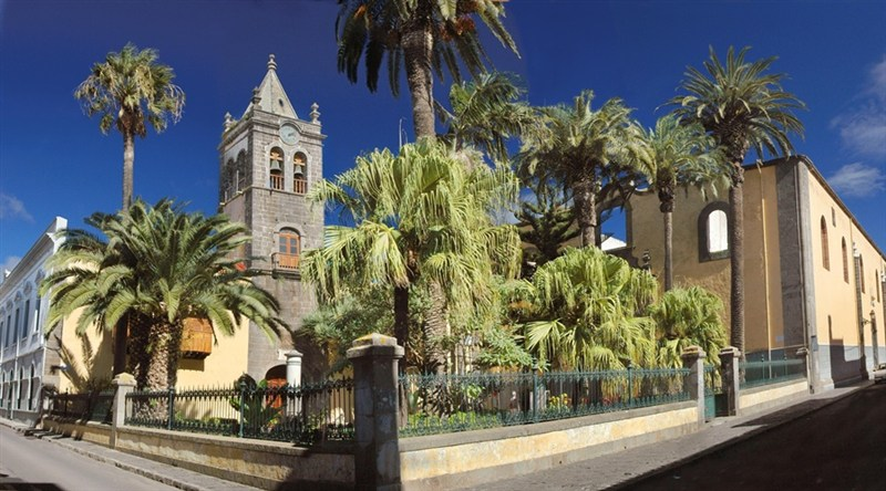 Tenerife: La Laguna