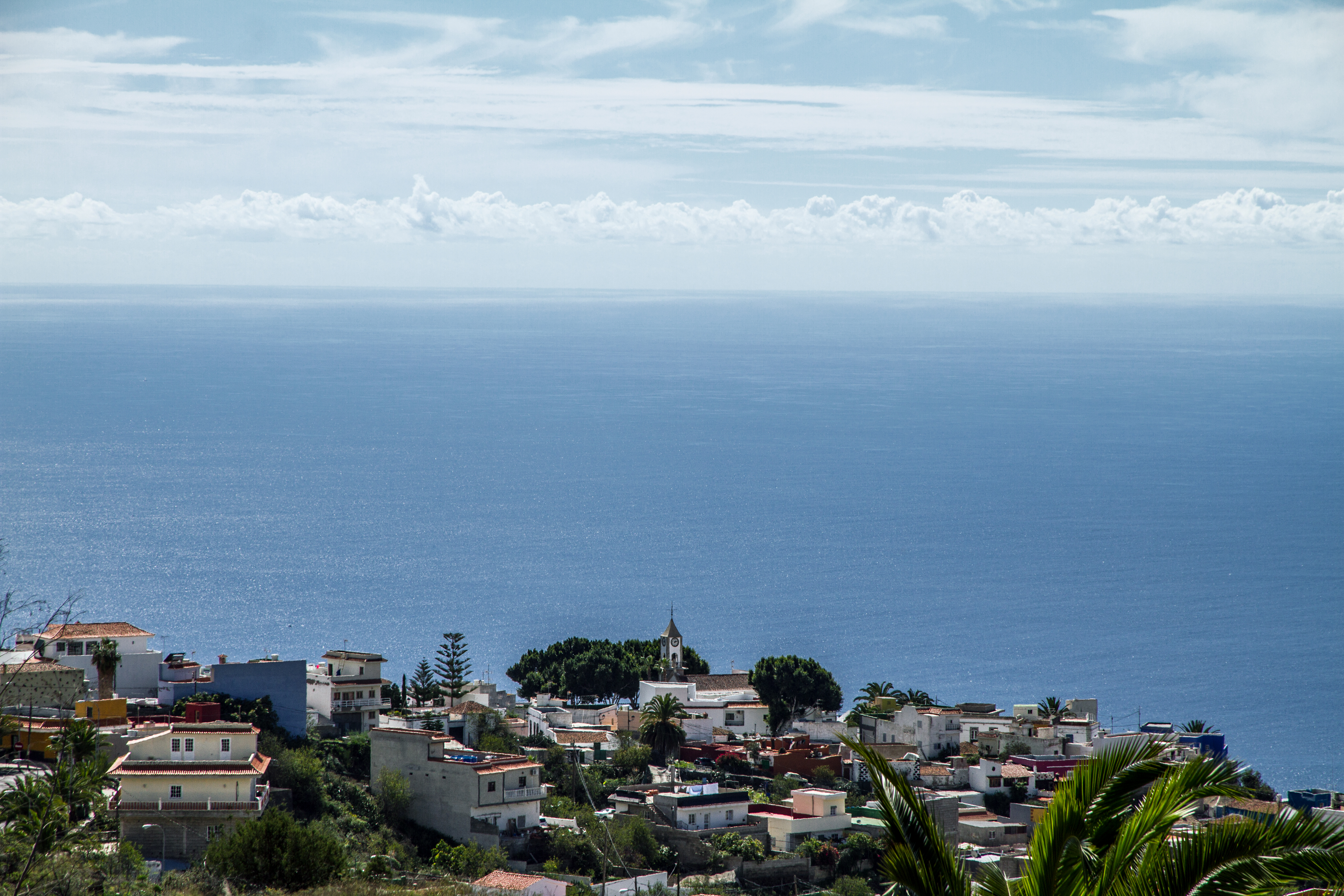 Tenerife: Santiago del Teide