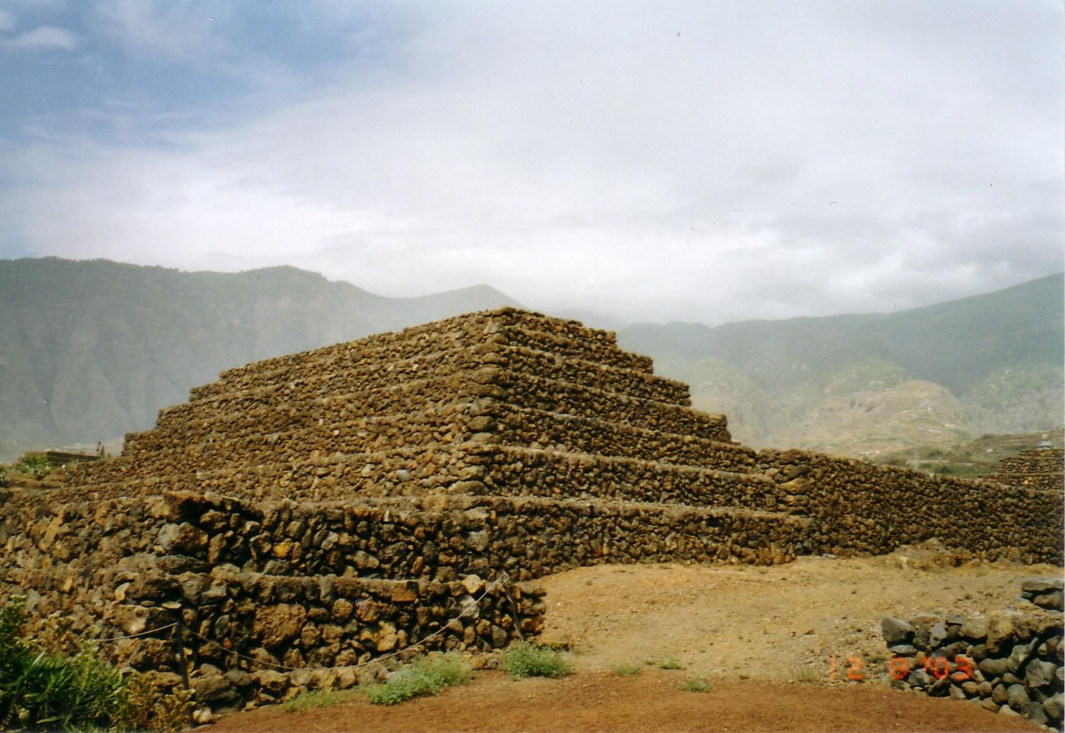 Tenerife: Güìmar