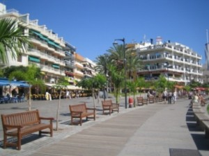los-cristianos-seafront-paseo