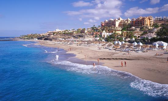 Tenerife: Las Americas